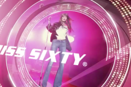 Absolut Miss Sixty Clubtour Trailer
