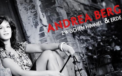 Andrea Berg – Zwischen Himmel & Erde