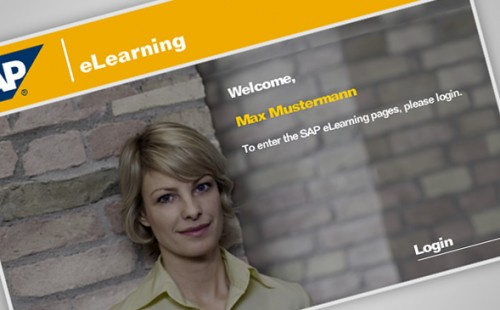 SAP E-Learning