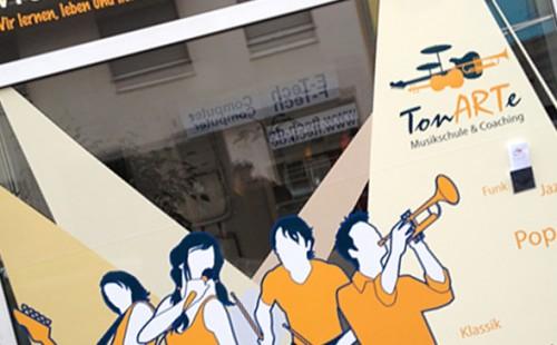 Musikschule TonARTe