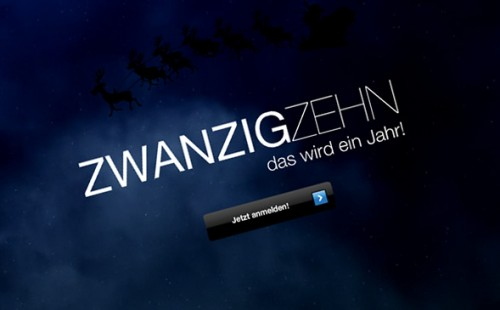 millenium | ZwanzigZehn