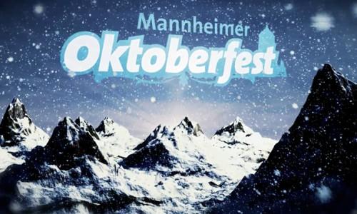 Oktoberfest Mannheim Trailer