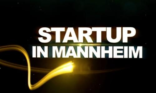 Startup in Mannheim Trailer