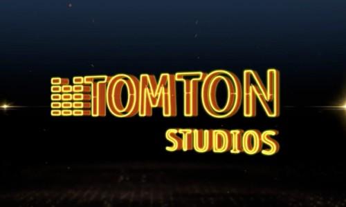 TomTon Logoanimation