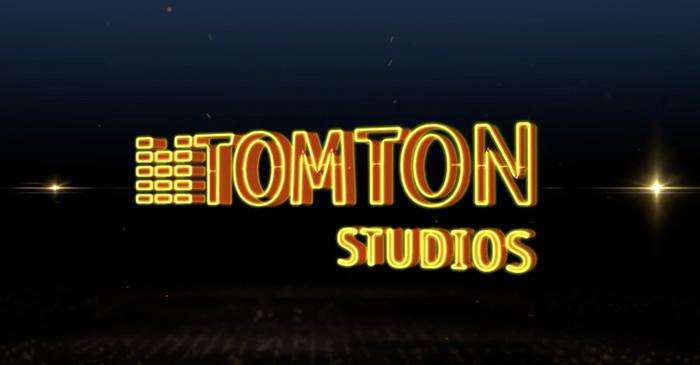 tomton_Animation_Trailer Showcase