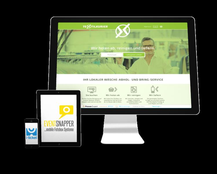 Bild1 millenium –Top Werbung von Ihrer Full-Service Werbeagentur aus Mannheim