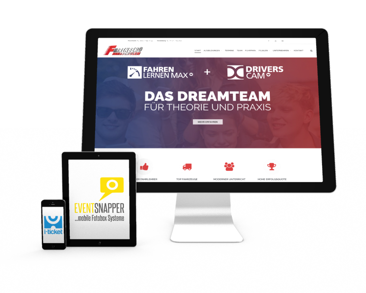 Bild2 millenium –Top Werbung von Ihrer Full-Service Werbeagentur aus Mannheim
