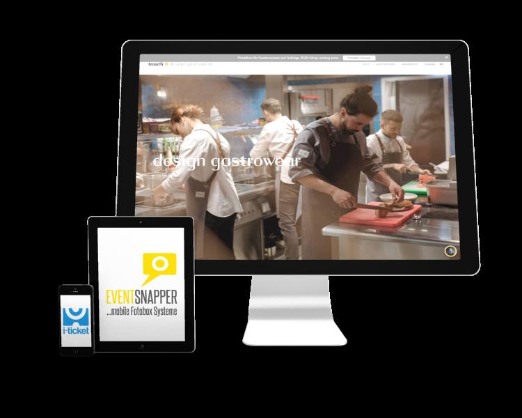 Bild3 millenium –Top Werbung von Ihrer Full-Service Werbeagentur aus Mannheim
