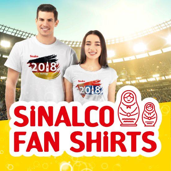 Fan4 Mehr Cross-Selling durch intelligente Produktplatzierung zur Weltmeisterschaft