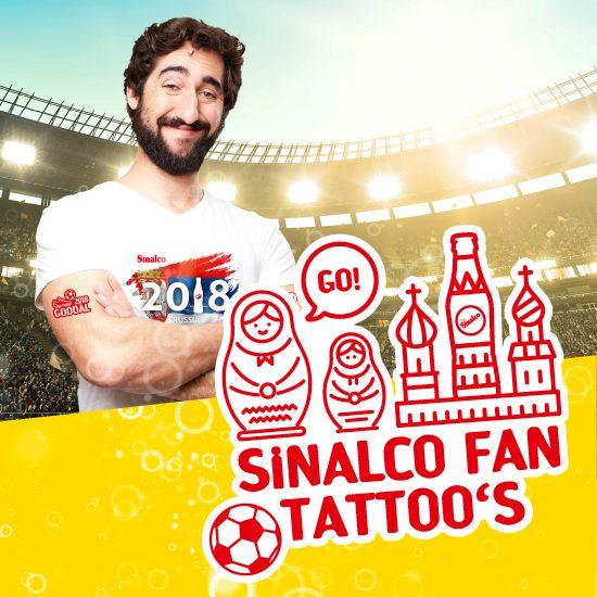 Fan5 Mehr Cross-Selling durch intelligente Produktplatzierung zur Weltmeisterschaft