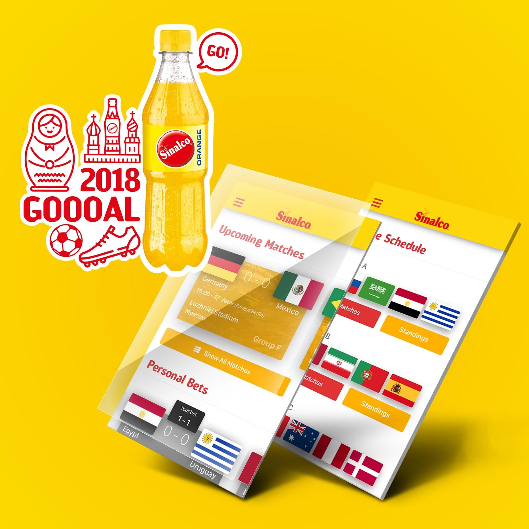 goooal millenium –Top Werbung von Ihrer Full-Service Werbeagentur aus Mannheim
